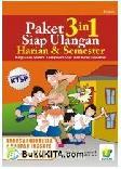 Paket 3 In 1 Siap Ulangan Harian & Semester Ringkasan Materi. Kumpulan Soal. Dan Kunci Jawaban Bahasa Smp 7A
