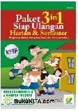 PAKET 3 in 1 Siap Ulangan Harian & Semester Ringkasan Materi, Kumpulan Soal, dan Kunci Jawaban BAHASA SMP 8A
