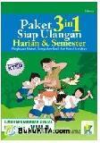 PAKET 3 in 1 Siap Ulangan Harian & Semester Ringkasan Materi, Kumpulan Soal, dan Kunci Jawaban IPS SMP Kelas 8 A