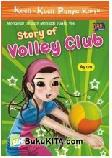 Kkpk : Story Of Volley Club