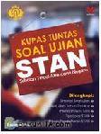 Cover Buku Kupas Tuntas Soal Ujian STAN