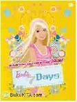 Barbie : 7 Days Belajar Nama-Nama Hari Bersama Barbie