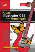 Kreasi Illustrator CS2 untuk Menengah