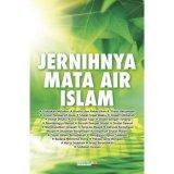 Cover Buku Jernihnya Mata Air Islam