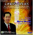 CD Audio Book : 5 Principles to Turn Your Dreams into Reality - Rahasia Mengaktifkan Money Magnet dalam Diri Anda