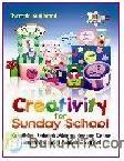 Creativity For Sunday School