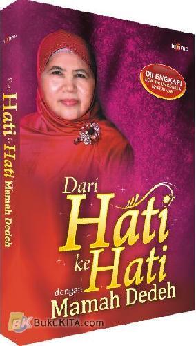 Cover Buku Dari Hati ke Hati dengan Mamah Dedeh