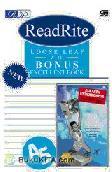 ReadRite Loose Leaf with Bonus Excellent Book : Jakarta Underkompor