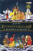 Izanagi X Izanami : Kisah Dewa-Dewi dari Negeri Matahari