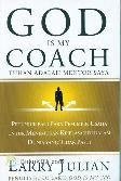 God Is My Coach - Tuhan Adalah Mentor Saya