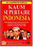 Kaum Supertajir Indonesia