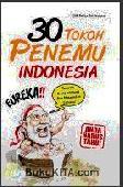 30 Tokoh Penemu Indonesia