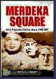 Merdeka Square, Intrik Perebutan Takhta Istana, 1965-1967