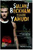 Sialan! Beckham Ternyata Yahudi