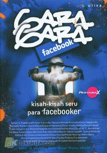 Cover Gara-gara Facebook