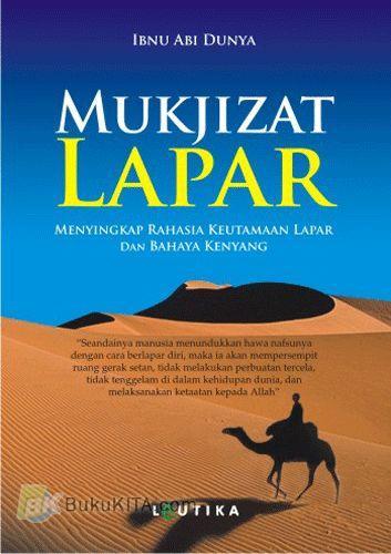 Cover Buku Mukjizat Lapar