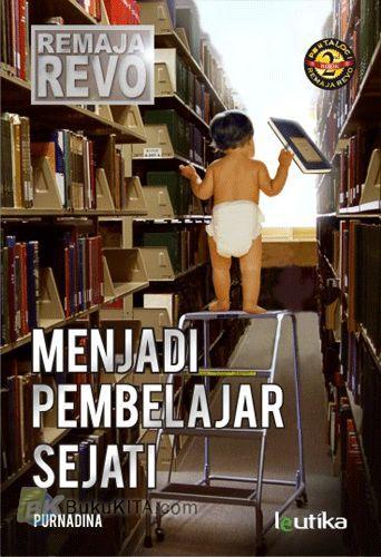 Cover Buku Menjadi Pembelajar Sejati