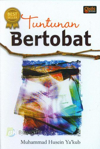 Cover Buku Tuntunan Bertobat