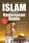 Islam Untuk Kedamaian Dunia