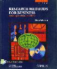 Metodologi Penelitian untuk Bisnis 1 Edisi 4