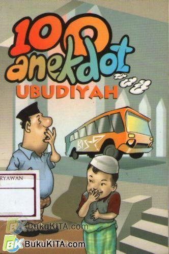 Cover Buku 100 Anekdot Ubudiyah