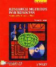 Metodologi Penelitian untuk Bisnis 2 Edisi 4