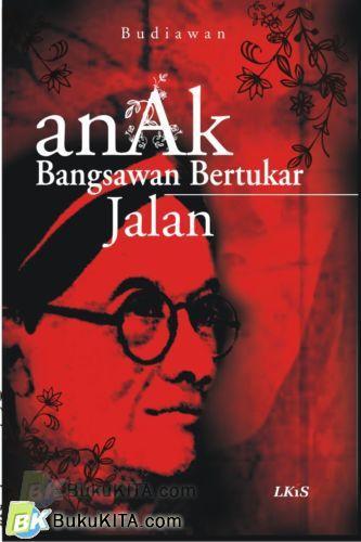 Cover Buku Anak Bangsawan Bertukar Jalan