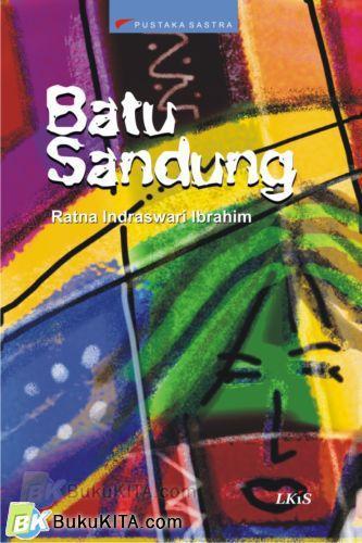 Cover Buku Batu Sandung