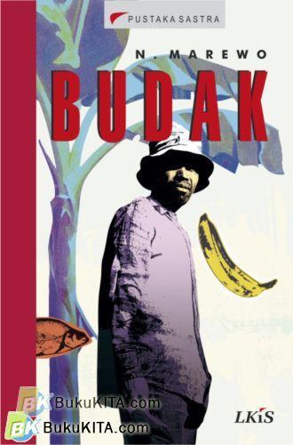 Cover Buku Budak