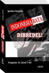 Indonesia Raya Dibredel