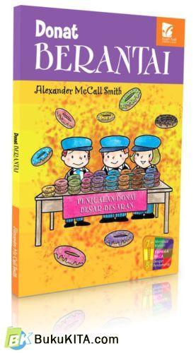 Cover Buku Donat Berantai