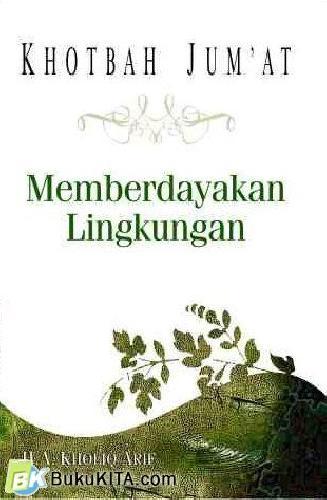 Cover Buku Khutbah Jum
