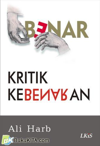 Cover Buku Kritik Kebenaran