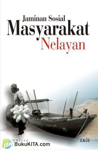 Cover Buku Jaminan Sosial Nelayan