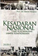Kesadaran Nasional Jilid I