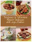 Kreativitas Kuliner Maluku : Makanan dan Minuman Populer Indonesia dari Sagu Ambon