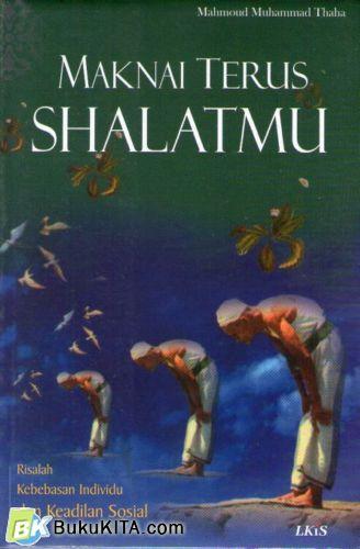 Cover Buku Maknai Terus Sholatmu