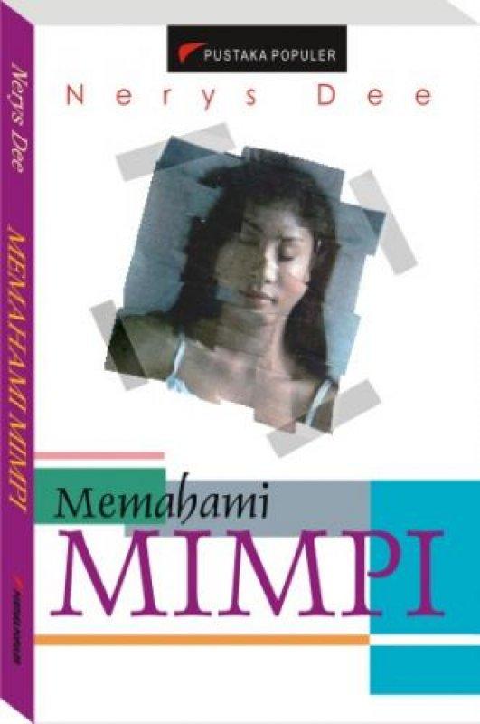 Cover Buku Memahami Mimpi