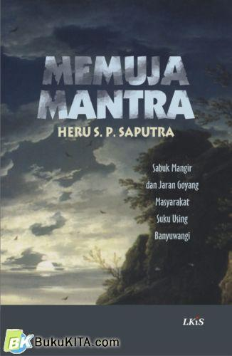 Cover Memuja Mantra