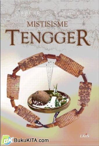 Cover Buku Mistisisme Tengger