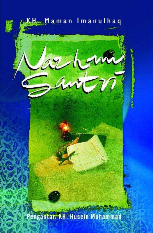 Cover Buku Nazham Santri (Ramadhan_2017)