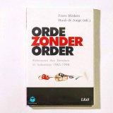 Orde Zonder Order