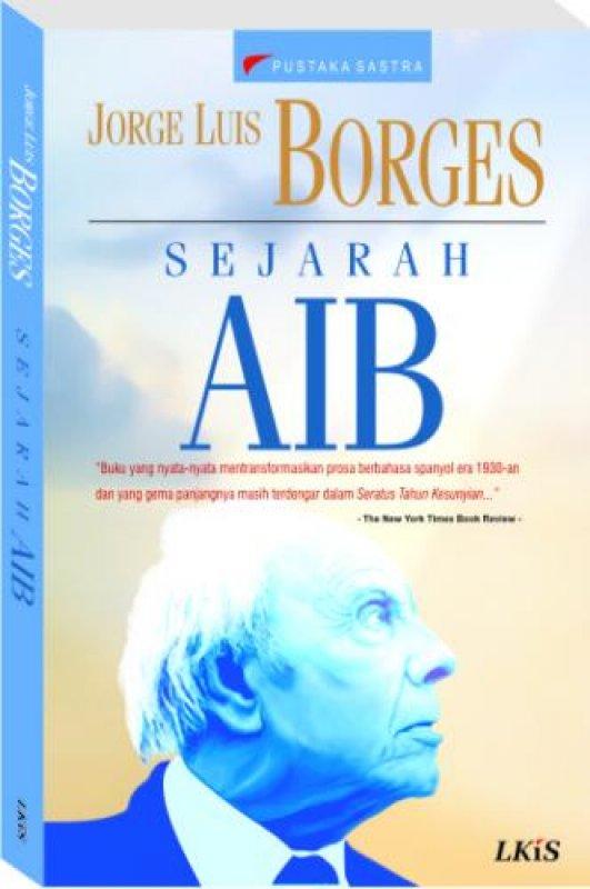 Cover Buku Sejarah Aib