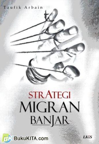 Cover Buku Strategi Migran Banjar