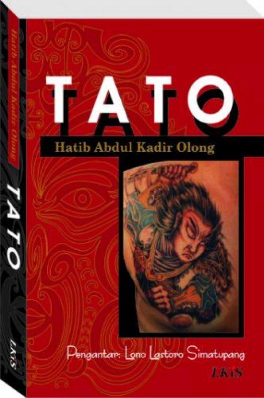 Cover Buku Tato
