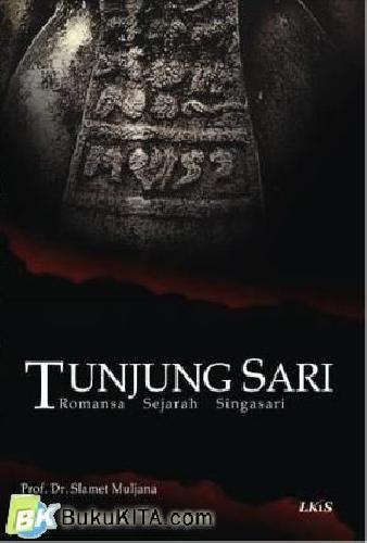 Cover Buku Tunjung Sari - double