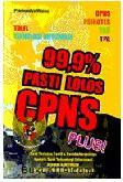 99,9% Pasti Lolos CPNS