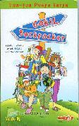 Gokil Backpacker : Kisah-Kisah Anak Kost Paling Maksa