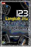 123 Langkah Jitu Optimalkan Blackberry