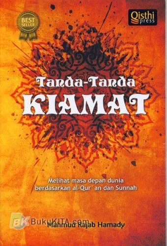 Cover Buku Tanda-Tanda Kiamat